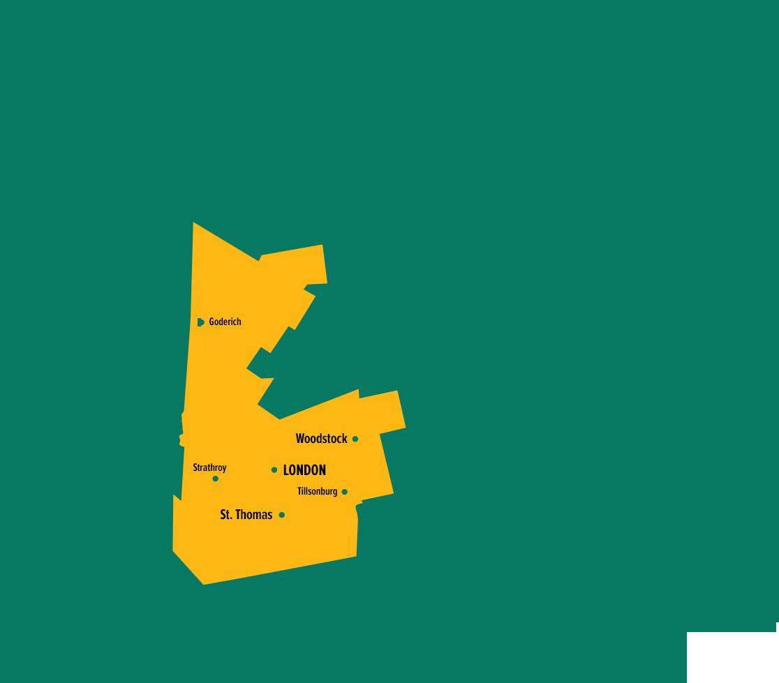 IBEW 120 Map