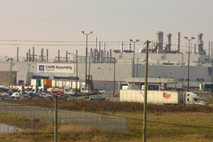 CAMI Assembly Plant
