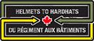 Helmets to hardhats logo